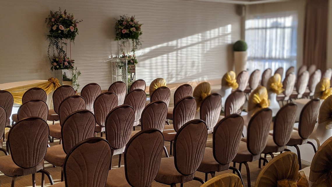 weddings at runnymede hotel