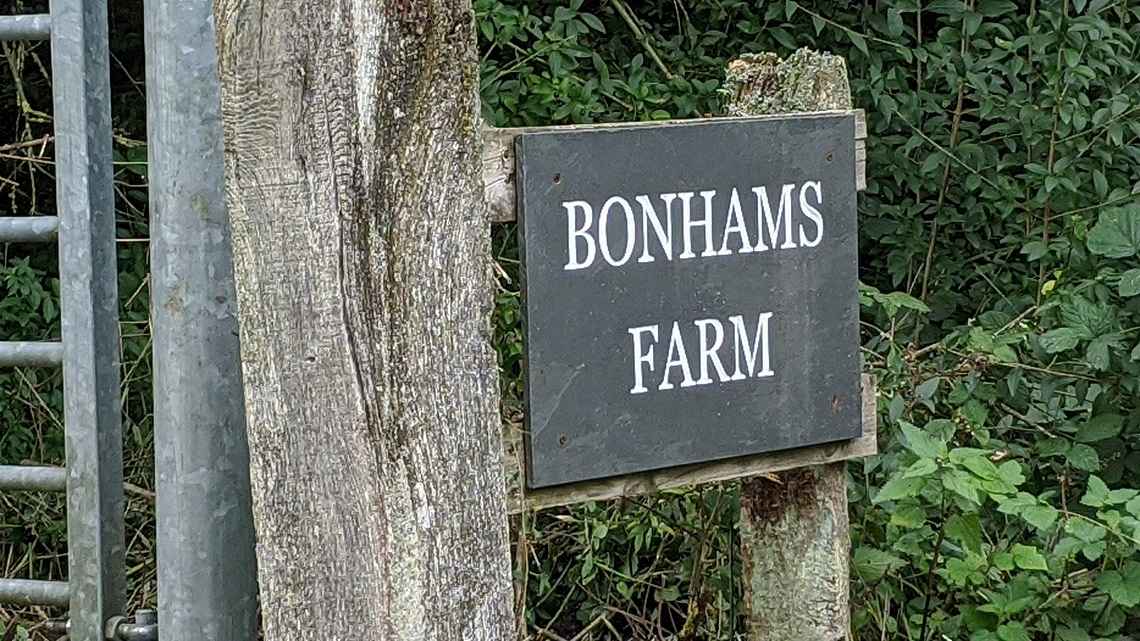 bonhams barn