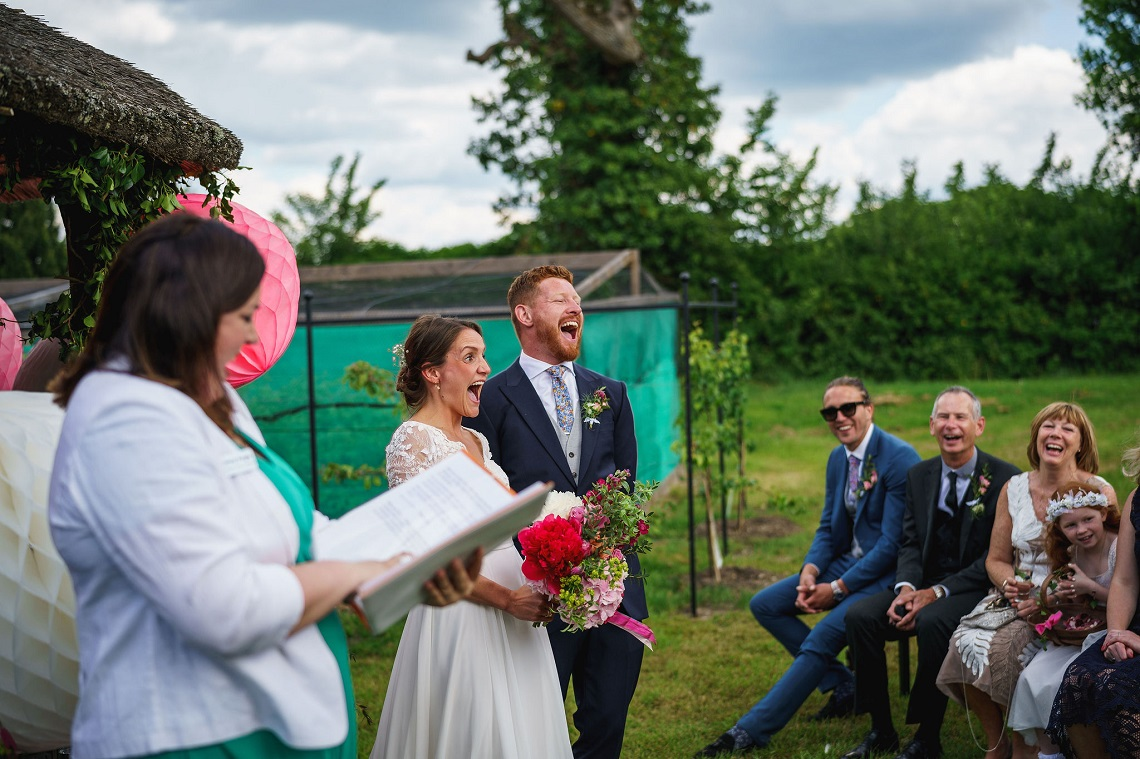 celebrant wedding knight ceremonies