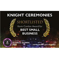 Surrey Heath Business awards