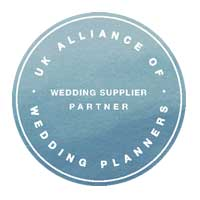 UK Association of Wedding planners